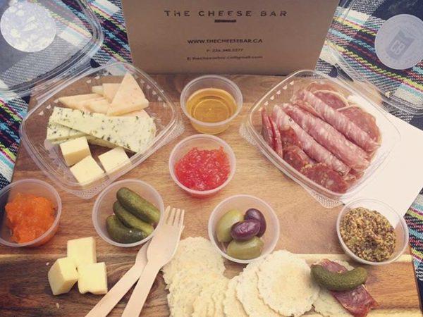 ploughman picnic