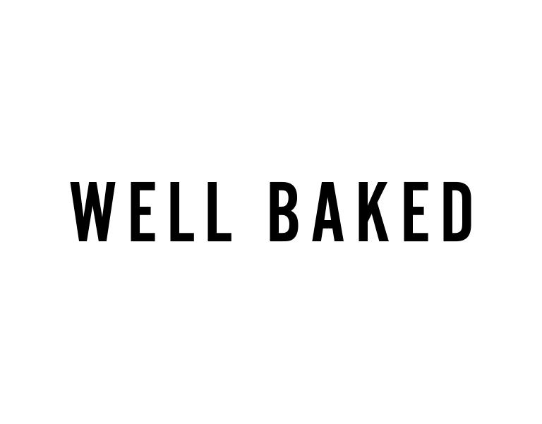Well Baked