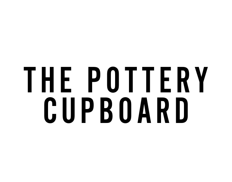 The Pottery Cupboard