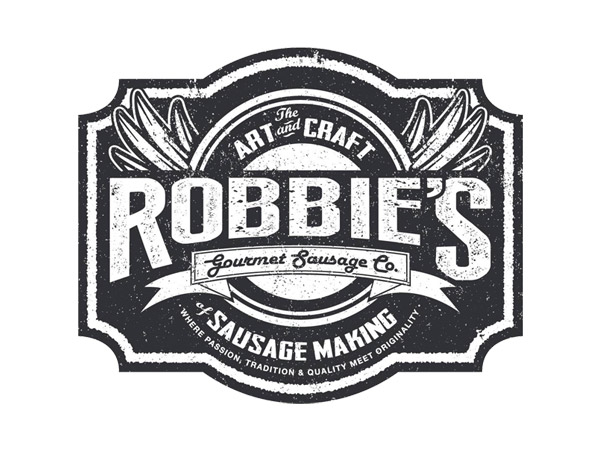 Robbies Gourmet Sausage Co