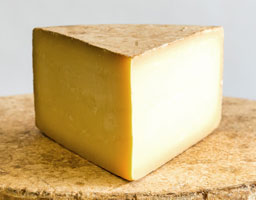 an aged swiss mountain cheese, perfect for cooking or snacking. An great addition to any cheeseboard